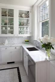 kitchen ideas with white cabinets and stainless steel appliances 70 stunning kitchen backsplash ideas for creative juice