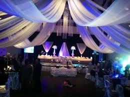 Ceiling Drapes For Wedding The 25 Best Ceiling Draping Wedding Ideas On Pinterest Wedding