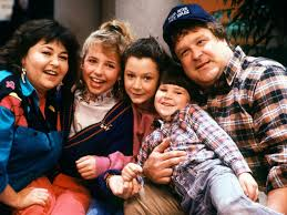 roseanne cast reveals who was getting actors on board and