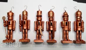 epbot mini steampunk nutcrackers u0026 sob packing up christmas