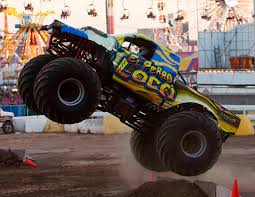 show monster trucks monster trucks