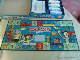 monopoly junior disney story and beyond comprar juegos de