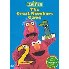 sesame street sofa sesame street the great numbers game dvd video target
