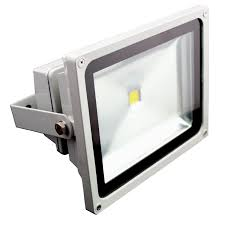 50w outdoor led flood light weatherproof floodlight torchstar