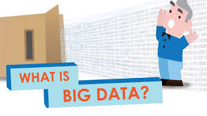 what is big data and how does it work