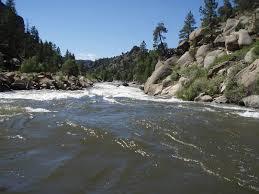 Arkansas rivers images Salida colorado arkansas river geology and history of the jpg