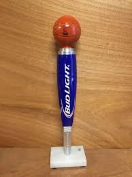 bud light beer tap handle bud light beer tap handle with miami heat topper new f shipn 15