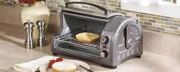 Small Toaster Oven Reviews Hamilton Beach 31337 Easy Reach Toaster Oven Review Toast Hq