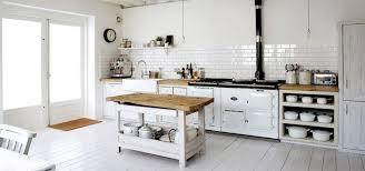 Amazing Rustic Scandinavian Kitchen Designs My Cosy Retreat - Scandinavian kitchen table