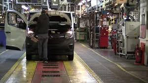 vauxhall luton one million vauxhall vivaro vans youtube