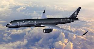 Luxury Private Jets Tcs World Travel Unveils 2017 Tour Schedule With Four Seasons