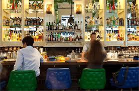 The Breslin Bar And Dining Room The John Dory