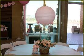 hot air balloon centerpiece hot air balloon centerpieces home design ideas