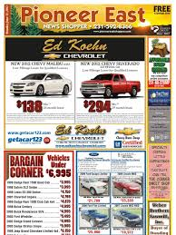pioneer east news shopper june 11 2012 mecosta county lease