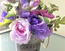 Artificial Flower Arrangements Flower Arrangements