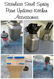 25 unique stainless steel spray paint ideas on pinterest silver