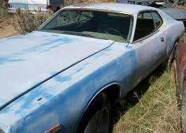 71 dodge charger rt for sale restorable customs rods and project cars