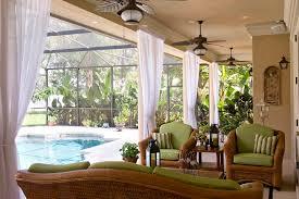 Patio Drapes Outdoor Outdoor Patio Drapes Curtains Home Design Ideas