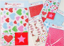 paper wrap spotty wrapping paper wrap pack i presented with style