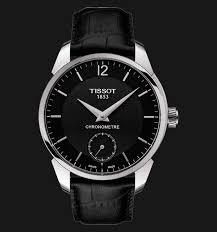 Jam Tangan Tissot tissot t complication chronometer t070 406 16 057 00 jamtangan
