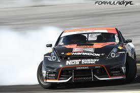 nissan 370z drift car pasmag performance auto and sound formula drift round 3 2015