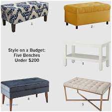 Ikea Bench Storage Storage Benches And Nightstands Unique Bedroom Benches With