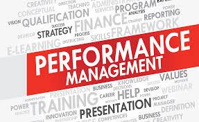 performance management is dead u2026long live performance management