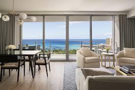 two bedroom suites waikiki premier two bedroom suite the ritz carlton waikiki beach