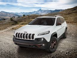 jeep cherokee dakar jeep cherokee sageland concept 2014 pictures information u0026 specs