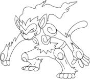 regigigas pokemon coloring page free printable coloring pages