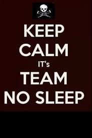 Team No Sleep Meme - 50 shades of dark circles under my eyes inspiration pinterest