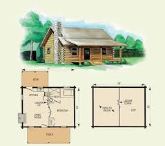 Simple Cabin Plans With Loft Best 25 Small Log Cabin Plans Ideas Only On Pinterest Small