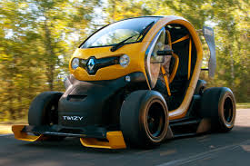 renault cost renault twizy f1 review auto express