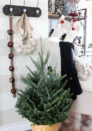 Christmas Outdoor Entryway Decorations by