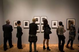 The Barnes Foundation Hours The Barnes Foundation Debuts Its First Ever Photography Exhibition