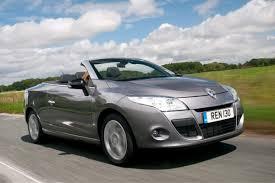 new renault megane 2016 renault megane coupe cabriolet 2010 car review honest john