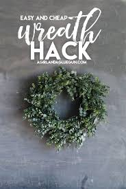 How To Make Wreaths 349 Best How To Make Wreaths Images On Pinterest