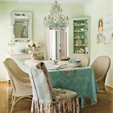 pretty shabby chic dining room ideas elegant furniture design