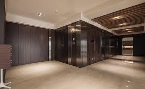 plain minimal loft by oliver interior design 1