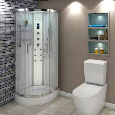 small steam shower shower shower bathroom small designs with and tub ideas steam