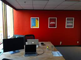 Office Wall Design Designing A 12k Office On A 2k Budget Goldfire Studios