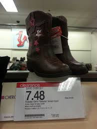 target s boots in store target clearance alert shoes apparel more