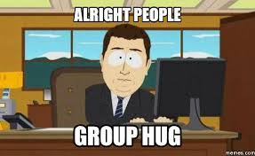 Group Hug Meme - hug pics funny impremedia net