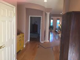 paint colors to compliment revere pewter