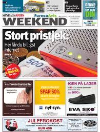 lokalavisen dk furesø avis weekend uge 48