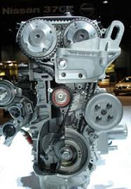 2005 honda accord timing belt or chain gearing up for timing belt and chain work