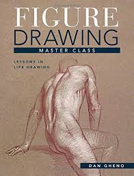 figure drawing master class lessons in life drawing pdf drawing