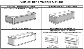 Valance Clips For Wood Blinds Cool Blinds And Valance 85 Vertical Blinds Valance Replacement