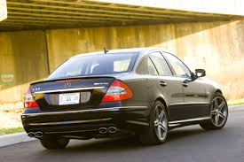 mercedes e class 2004 review mercedes e63 amg review the about cars