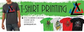design t shirt paling cantik aj cetak design print baju yang cantik murah dan berkualiti